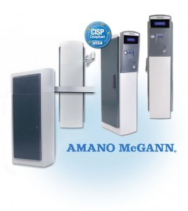 Amano Mc Gann http://www.accesshardware.net/products/gate-operators/