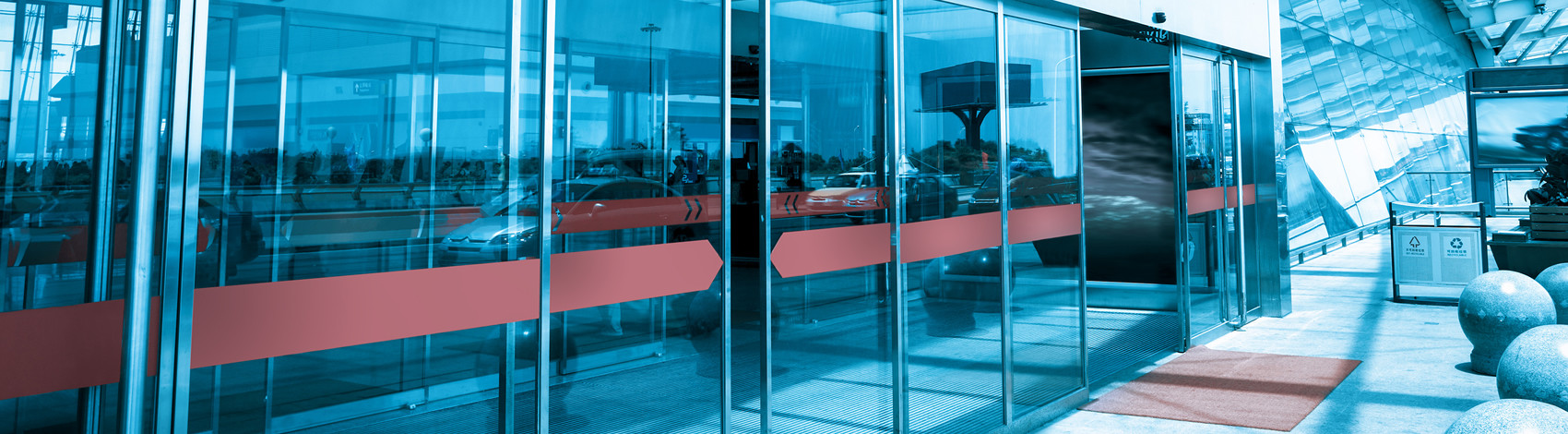 automatic doors hawaii