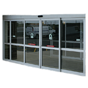 Automatic & Fire Rated Doors