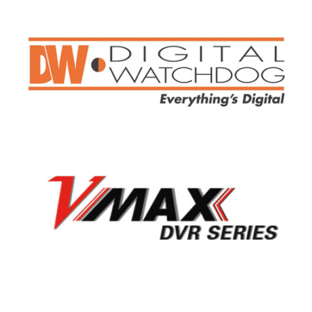 digital watchdog vmax recorder