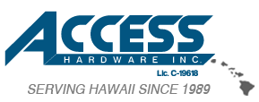 Access Hardware Inc.