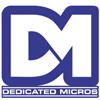 Dedicated Micros Logo