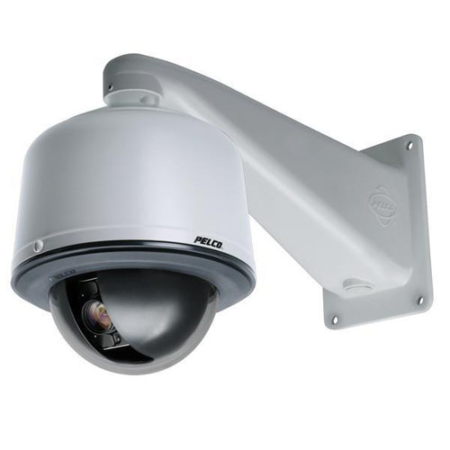 Spectra Dome IP Camera