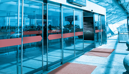 Automatic Doors/Operators