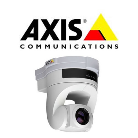 axis ptz