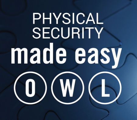 owl physical security