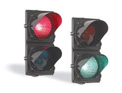 doorking traffic signal
